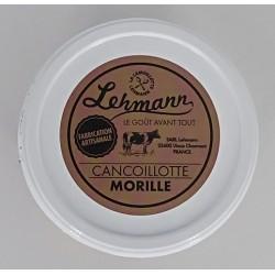 Cancoillotte aux Morilles -...