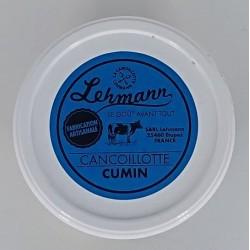 Cancoillotte au cumin - Lehmann