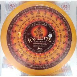 Raclette affinée au Vin...