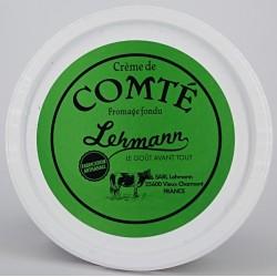 Crème de comté