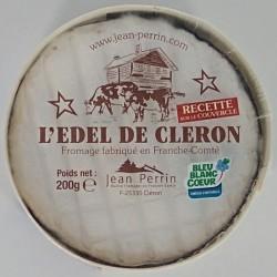 Edel de Cléron