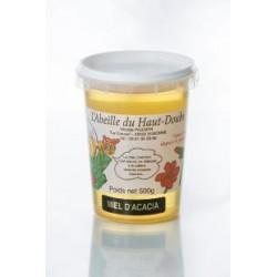 Miel d'acacia Abeille du Haut Doubs