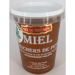 Miel de montagne Ruchers de...