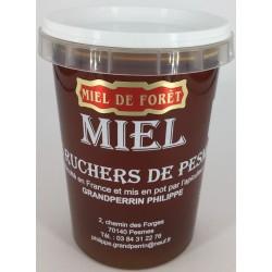 Miel de forêt Ruchers de...