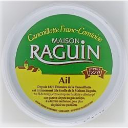 Cancoillotte à l'ail - Raguin