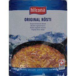 Rösti suisses nature