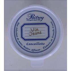 Cancoillotte vin jaune - Poitrey
