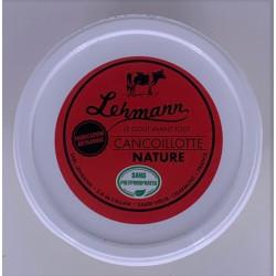 Cancoillotte Nature - Lehmann