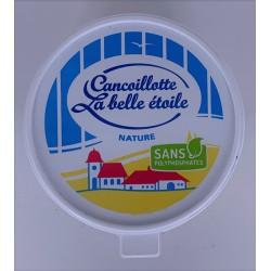 Cancoillotte nature  - La Belle Etoile