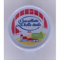 Cancoillotte à l'ail - La Belle Etoile