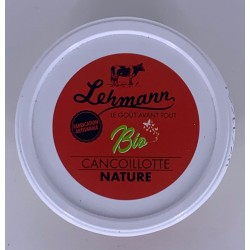 Cancoillotte Nature bio- Lehmann