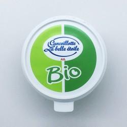 Cancoillotte BIO à l'ail 200 g - La Belle Etoile
