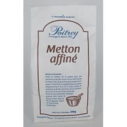 Sachet de Metton à fondre 250 g - Poitrey